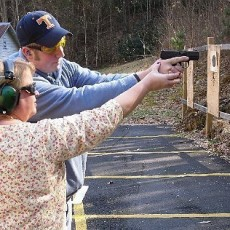 All American Handgun School Gallery